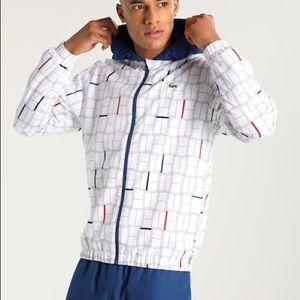 🐊Lacoste Jacket Sport Novak Djokovic